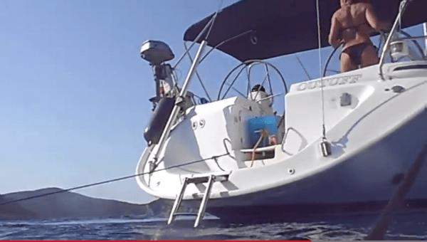 come prepararsi alla barca a vela