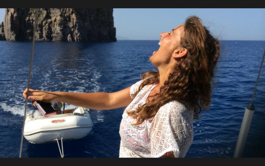 Settimana in barca a vela con skipper