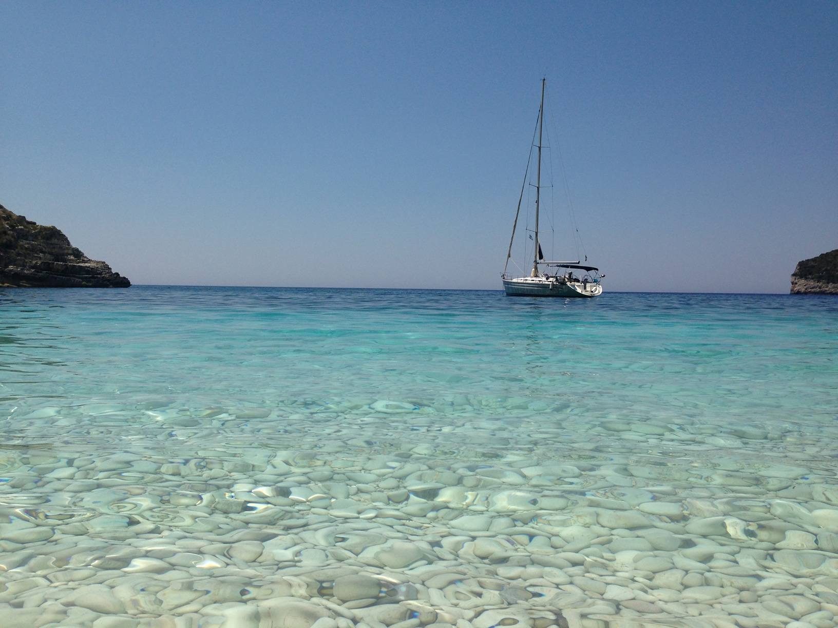 Crociera Grecia Ionica