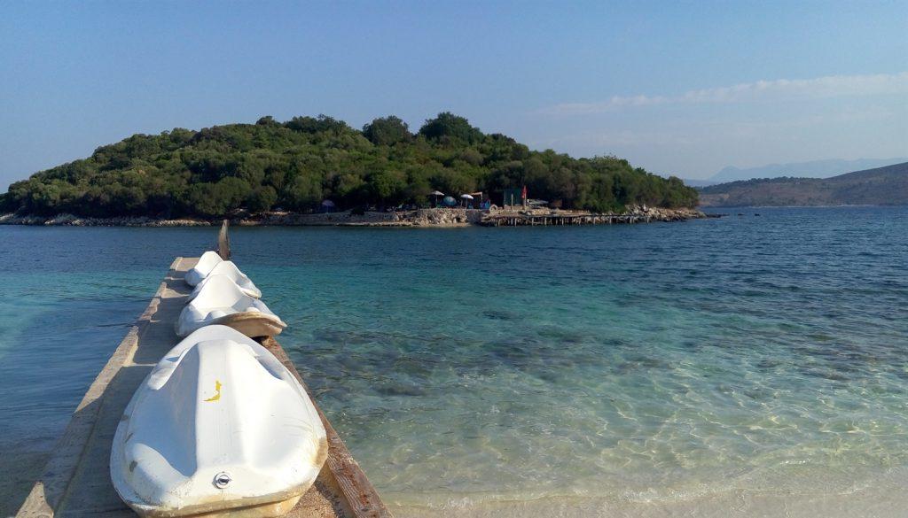 viaggi a vela in Albania