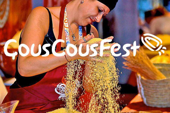 Vela e Cous Cous Fest 2018