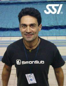 freediving 1 livello con Salvatore Arabia